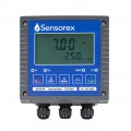 pH Controller Transmitter