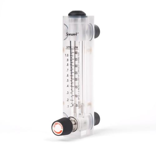 Flow Regulator for Free Chlorine Measurement
