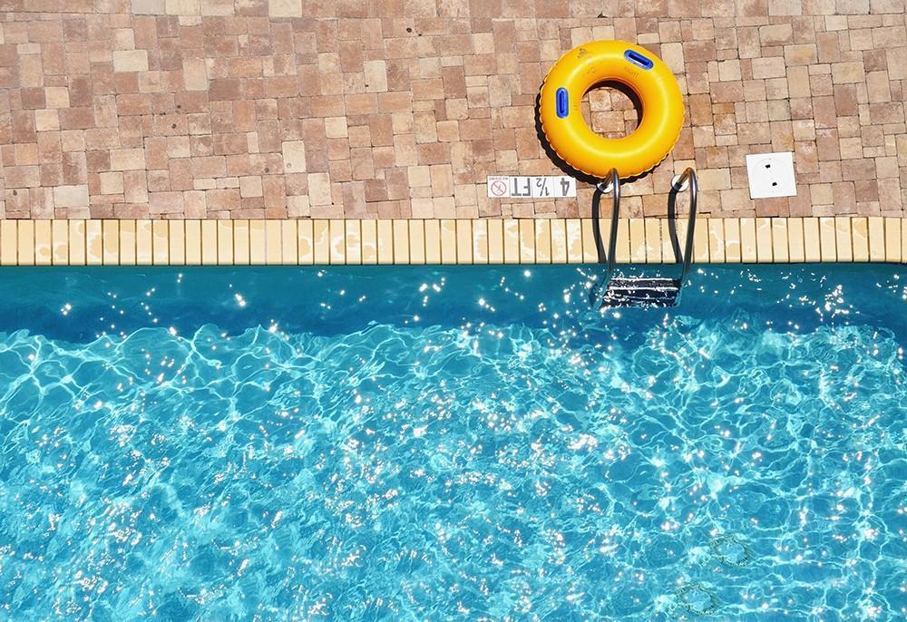 Sensorex your water measurements matter Olympic swimming pool water temperature