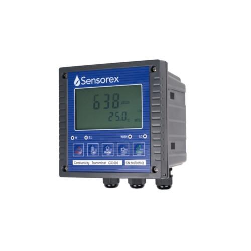 Boiler Conductivity TDS Transmitter