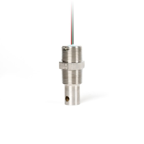 stainless steel conductivity sensor