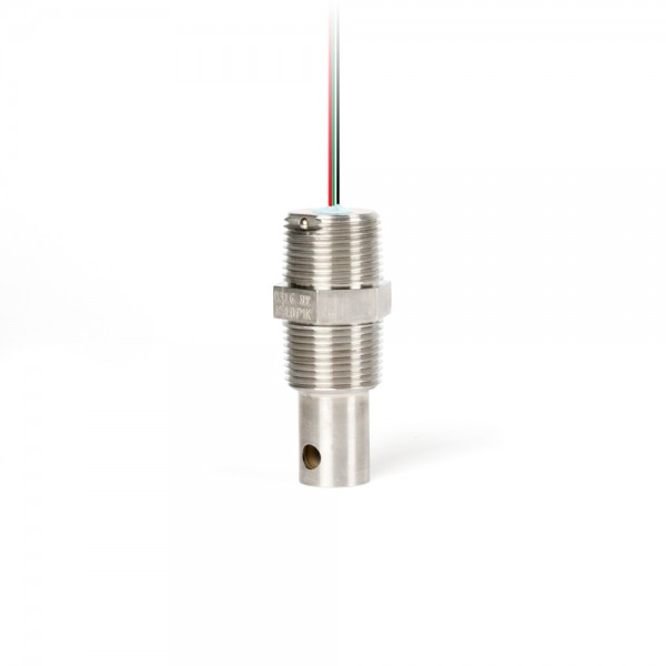 High Temperature Conductivity Sensor